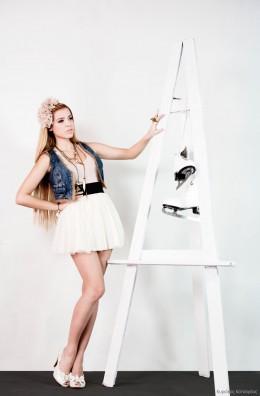 Επαγγελματικό styling Jenny Sourdi